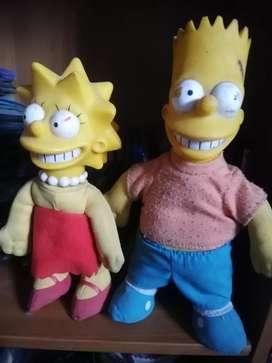 Bart y lissa clásicos