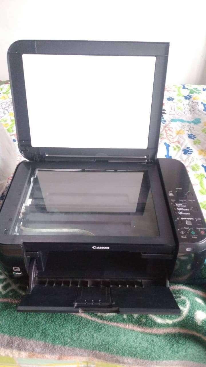 Impresora multifuncional Canon K10356