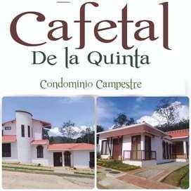 VENTA CASAS CAMPESTRES FINANCIADAS CAFETAL DE LA QUINTA CONDOMINIO VALLE DE SAN JOSÉ SAN GIL CONJUNTO CERRADO