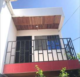 Se Arrienda Apartamento en Candelaria Norta