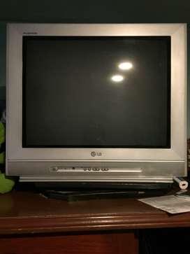 """Televisor Lg convencional 17"""""""