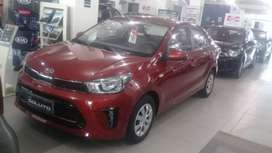 NEW KIA SOLUTO 2020 | INTERAMERICANA NORTE