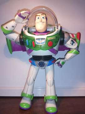 Usado, Toy Story Disney Vintage 1999 Mattel segunda mano  Gratamira