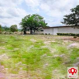 Terreno de 4has, en venta, Santa Rosa – 860.