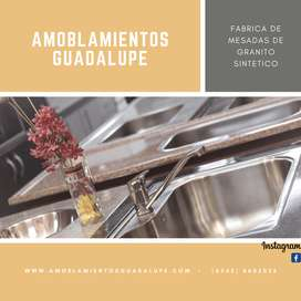 Amoblamientos Guadalupe
