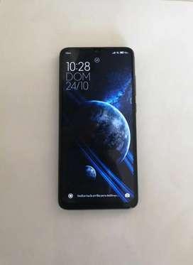Xiaomi note 8 pro más silicón