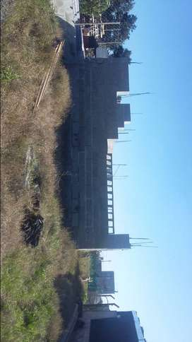 Oportunidad Vendo o permuto terreno con construcción de 6 x12 a terminar en citybell calle 476 y 6 540m2 el terreno!!
