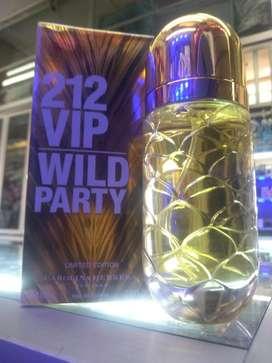 Perfume 212 Wild Party Dama
