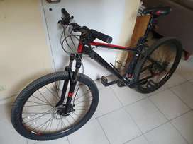 Mountainbike Haro 27.5 Talle M