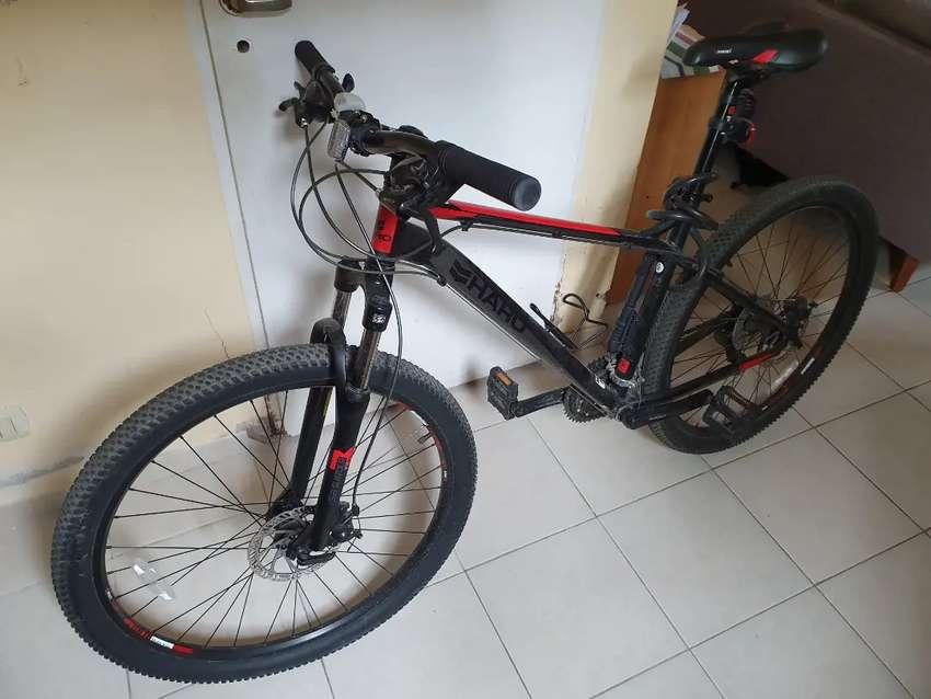 Mountainbike Haro 27.5 Talle M 0