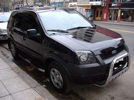 Ford Ecosport Xls 2006