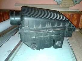 porta filtro de aire
