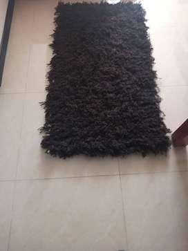 Venta de tapetes de lana virgen