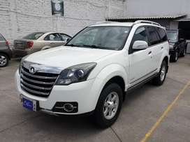 GREAT WALL H5