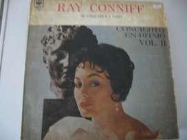 Vinilo LP de Ray Conniff