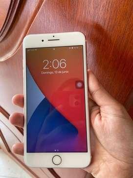Iphone 7plus 32gbs excelente estado