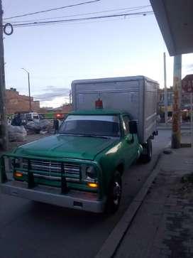 Dodge 300 furgon