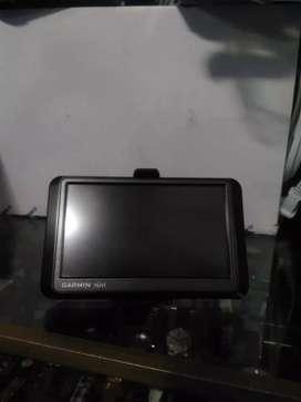 GPS Garmin Nuvi 205 completo