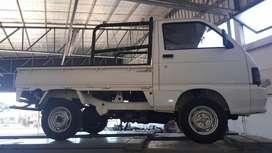 KIA Piaggio Porter PickUp 1997 IMPECABLE