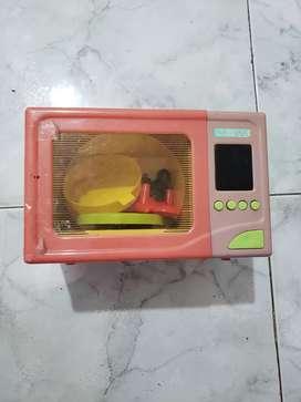 Horno de juguete