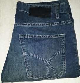 Jeans Calvin Klein Y Polo Ralph Lauren