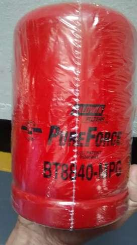 Filtro pure force Baldwin filters