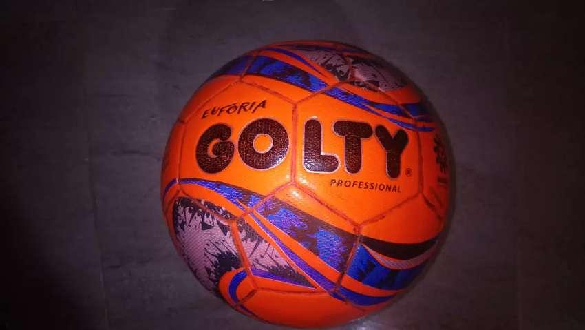 Balon Gloty Euforia #5 100% original 0