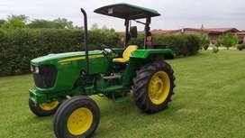 Tractor John Deere 5045d