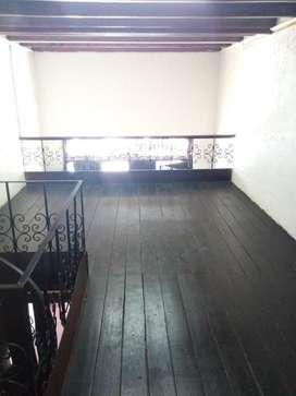Alquiler de Local comercia 60 m2 incluido Mezanine en centrico distrito de Jesus Maria