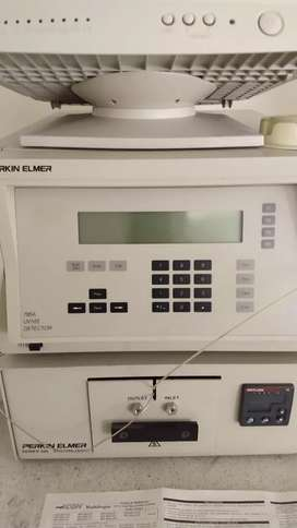 Espectrofotometro