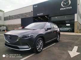 Mazda Cx9 Grand Touring Lx