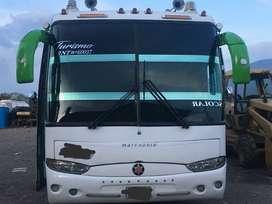 Se vende bus de turismo buen estado