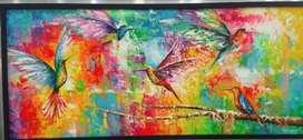 Cuadros en lienzo canvas