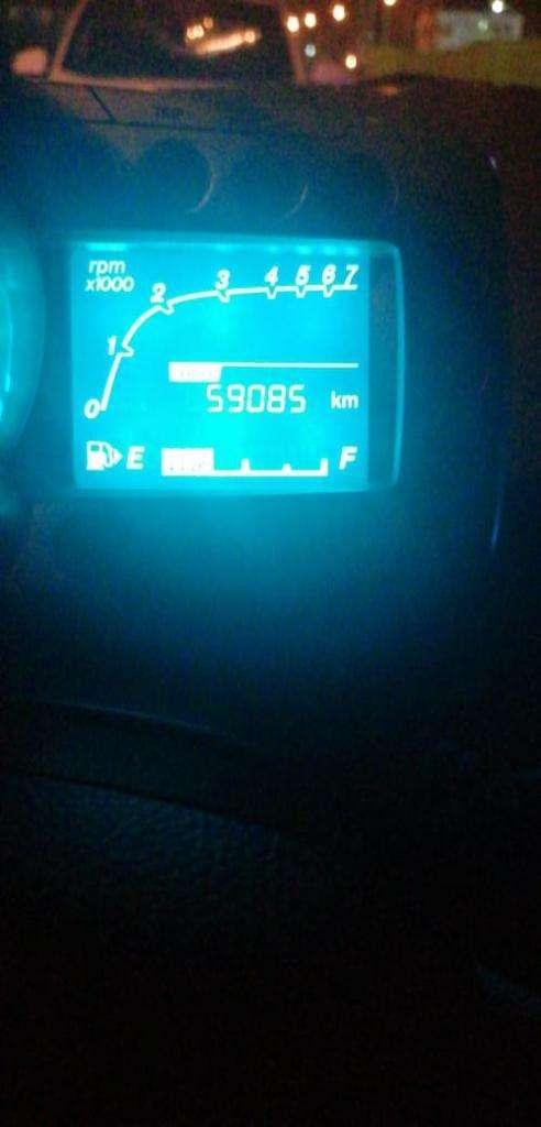 Chevrolet Spark Gt 2013 0