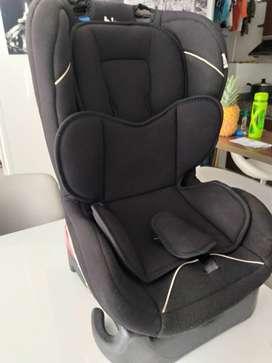 silla de niño bium para vehiculo
