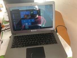 Notebook EXO E15