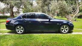 OFERTON!!! BMW  modelo 530i, 2008, S$ 13,500+