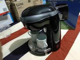 Cafetera Electrica 2 Tazas