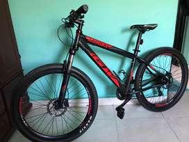 Bicicleta GW rin 27,5