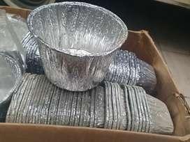 Budineras de aluminio