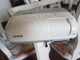 Proyector Multimedia Epson EX 30  3Lcd ,SVGA, 2200 lúmenes