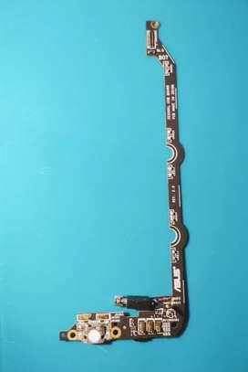 Placa puerto de carga Asus Zenfone 2