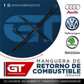 MANGUERA DE RETORNO DE COMBUSTIBLE - AMAROK