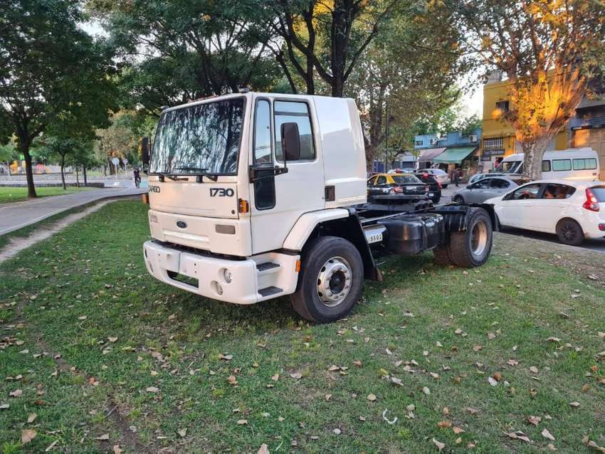 Ford Cargo 1730
