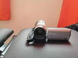Gangazo cámara de video Panasonic funcional
