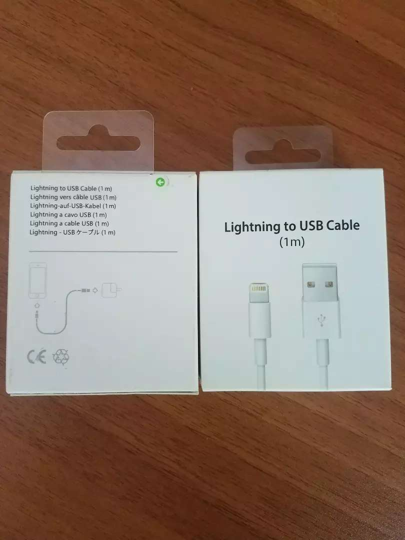 Cable para IPhone 0