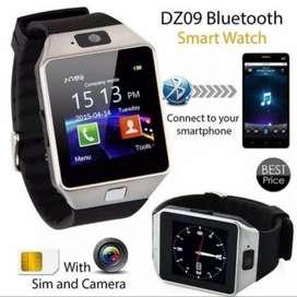 Reloj Inteligente Smartwatch Sim Sd Camara Homologados Z9