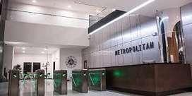 En Venta oficina nueva en el Metropolitan  - Naciones Unidas