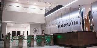 En Venta oficina nueva en el Metropolitan  - Naciones Unidas 0