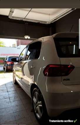 VW FOX TRENDLINE